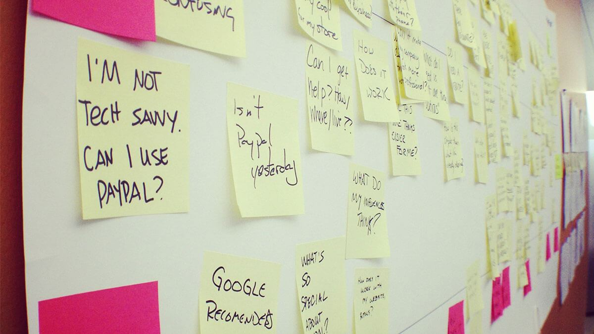 Mobile App Development Strategy and Ideation