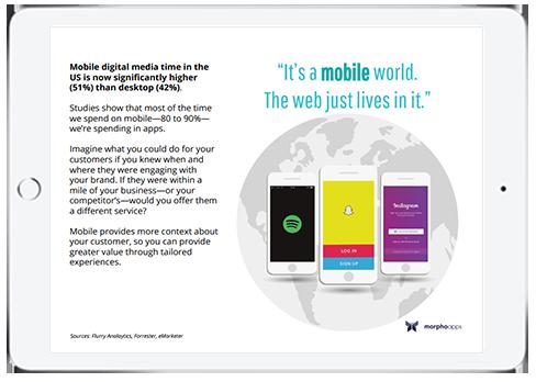 Mobile App development trends News letter