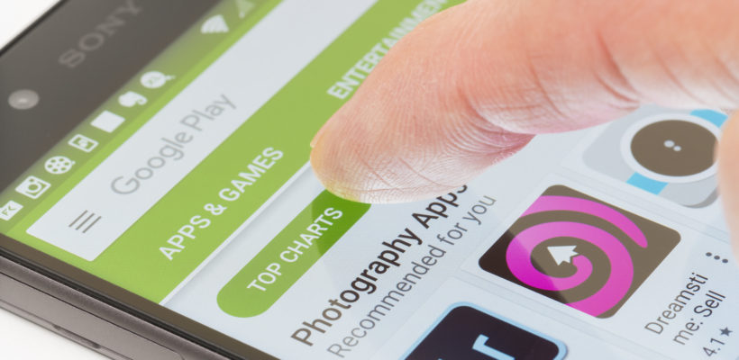 Morpho Apps Mobile Studio gives insights about Google's latest announcement.
